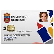 Carné universitario (TUI)