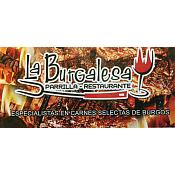 Parrilla La Burgalesa