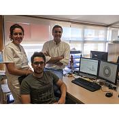 Investigadores Área de Microbiología