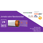 Jornada Nanotoxicidad