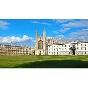 Cursos Preparación Exámenes Universidad de Cambridge