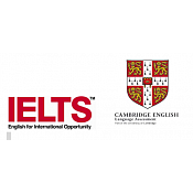 Cambridge - IELTS