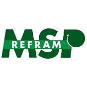 Logo MSP_REFRAM