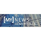 MyNews Hemeroteca: base de datos de prensa