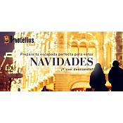 """""""Especial Nieve, Navidad y Fin de Año"""""""