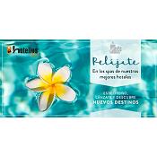 Nueva Campaña Hotelius Club: Escapada de Relax
