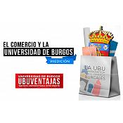 VII Edición El Comercio y la Universidad de Burgos