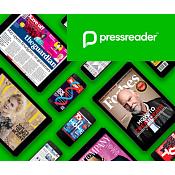 Base de datos de prensa PressReader