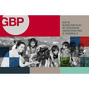 Guía de buenas prácticas en Cooperación Universitaria al Desarrollo