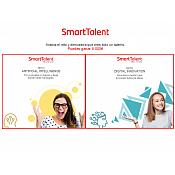 Smart Talent 2019
