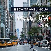 Beca Internship USA 2019