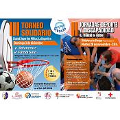 La Asociación APACID de Burgos organiza III Torneo Solidario