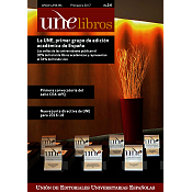 Revista Unelibros primavera 2017