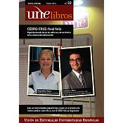 Revista Unelibros otoño 2016