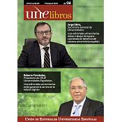 Revista Unelibros primavera 2018
