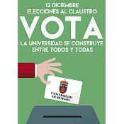 Vota #ClaustralesUBU