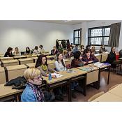 Escuela de Investigadores 2018
