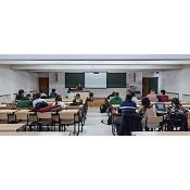 Jornadas de Representación Estudiantil 2018