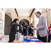 Semana Universitaria por el Comercio Justo