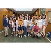 Universidad de Comercio Exterior de Shandong