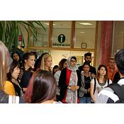 curso intensivo español estudiantes internacionales