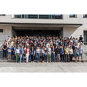 Bienvenida estudiantes internacionales sep2018