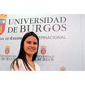 Cristina Aguilera Calleja