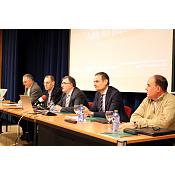 Presentación Boletín de Coyuntura Económica