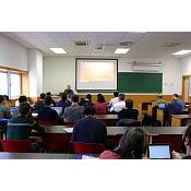 6º Workshop de Comsotec