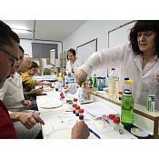 Proyecto Erasmus enocultura Lanzarote