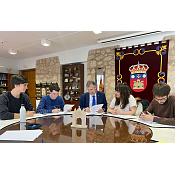 Acuerdo CAUBU Rectorado