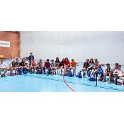 Programa Campus inclusivo, Campus sin Límites