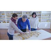 Investigación de la UBU en la nueva exposición del Museo Nacional de Ciencia y Tecnología de A Coruña