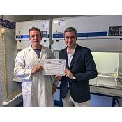 Premio Congreso Nacional de Microbiología