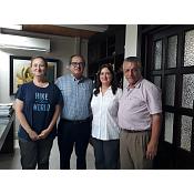 Cooperación en Colombia