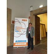 Presidente de la Asociación Iberoamericana de Derecho Romano (AIDROM)