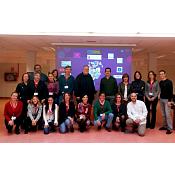 Reunión de lanzamiento del proyecto europeo TUT4IND