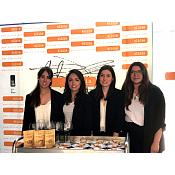 Cinco alumnos de Ciencia y Tecnología de los Alimentos, finalistas de los Premios Ecotrophelia España 2019