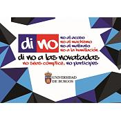 Las novatadas están prohibidas en la Universidad de Burgos