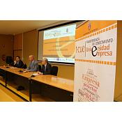 """Arranca la XII edición del concurso """"Iniciativa Campus Emprendedor"""""""
