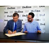 Convenio de Colaboración UBU-Dolina