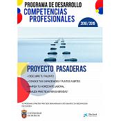 Proyecto Pasaderas para la Inclusión Social 2018/2019