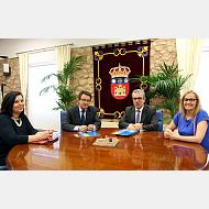 La UBU colabora con el CRE Enfermedades Raras