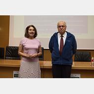 Enseñanza Fisica2016. Verónica Tricio y José Adolfo de Azcarraga