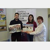 """Entrega premios VI Concurso de Fotografía """"Paisajes para el desarrollo"""""""