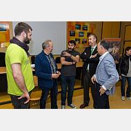 Burgos Social StartUp