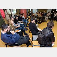 Startup Burgos