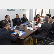 Convenio UBU y la Chongqing University
