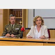 Imágenes de la Guerra, a debate en la UBU
