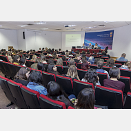 Jornada Retos y oportunidades en el ámbito de la Investigación Social